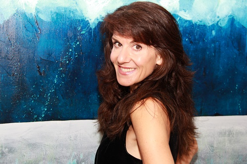 Leanne Venier, Color, Light & Flow State Expert