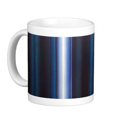 Mug – Teal – Evolution of Consciousness