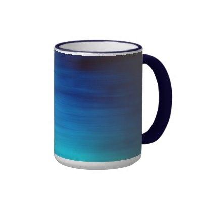 Mug – teal