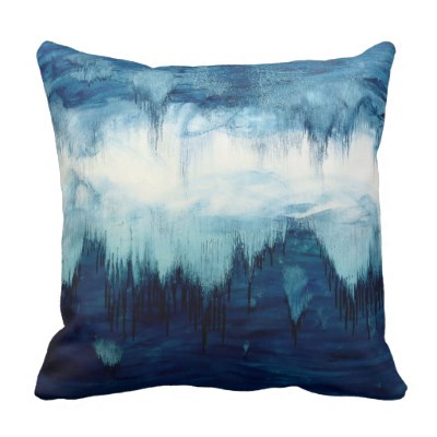 Pillow – Teal