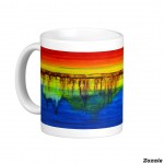 Spectral Depths Mug