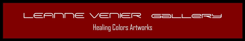 Leanne Venier Gallery Logo